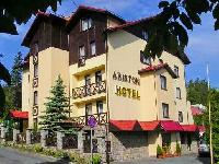 Hotel Ariston in Karpacz